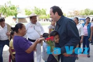 José Luis Orozco Tuxpan y Adultos Mayores 3