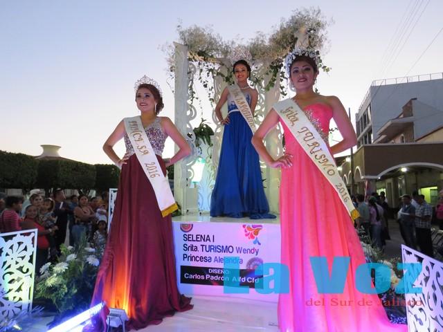 Gran asistencia registra la Feria Zapotiltic en su primera semana