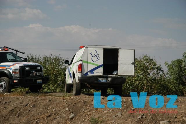 Localizan a un hombre sin vida en el municipio de Gómez Farías
