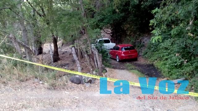 Hallan tres ejecutados en los límites de Jalisco y Colima; uno era Policía Investigador