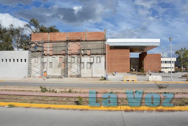 Acusa Secretaría de Cultura que el Ayuntamiento alteró el proyecto original del Centro José Rolón