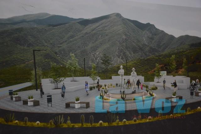 Con Estatua Y Mirador Inmortalizarán La Obra De Juan Rulfo En San