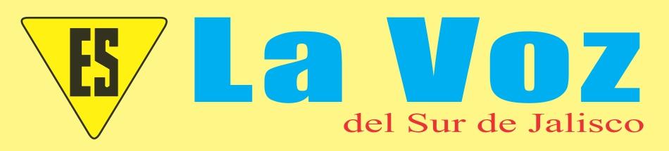 La Voz del Sur de Jalisco logo
