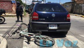 ciclista 57 por Hidalgo